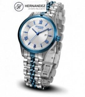 Reloj Duward Diplomatic Analogico         Ref: D25409.71