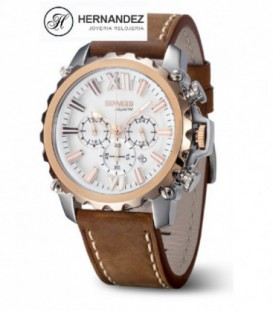 Reloj Duward Aquastar Niza Multifuncion Ref: D85516.08