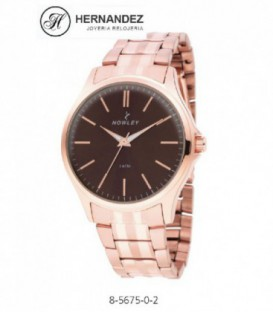 Reloj Nowley Hot Analogico Ref: 8-5675-0-2