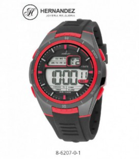 Reloj Racing Nowley Digital Ref: 8-6207-0-1