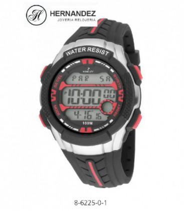 Reloj Racing Nowley Digital Ref: 8-6225-0-1