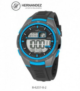Reloj Racing Nowley Digital