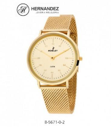 Reloj Nowley Hot Analogico Ref : 8-5671-0-2