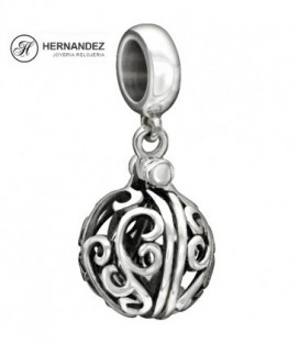 Charm Chamilia Secret Treasure-Mom Plata de Ley 925 mls            Ref: 2010-3204