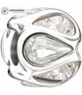 Charm Chamilia Embrace Swarovski Plata de Ley 925 mls Ref: 2025-0936
