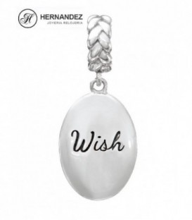 Más sobre Charm Chamilia My Wish For you Cristal Swarovski Plata De Ley 925 mls