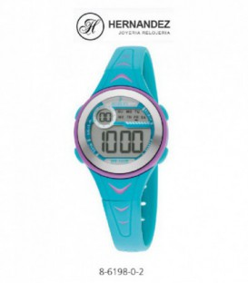 Reloj Nowley Racing Digital Ref: 8-6198-0-2