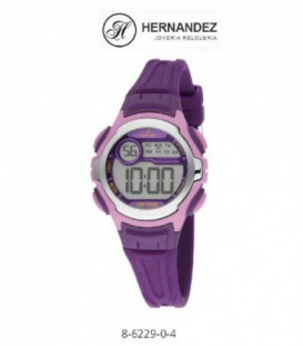Reloj Nowley Racing Digital Ref: 8-6229-0-4