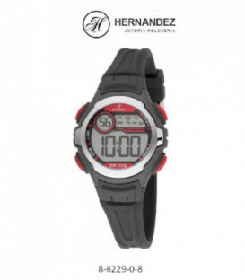 Reloj Nowley Racing Digital Ref: 8-6229-0-8
