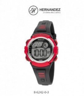 Reloj Nowley Racing Digital Ref: 8-6242-0-3