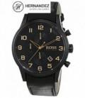 Reloj Hugo Boss Cronografo Ref: 1513274