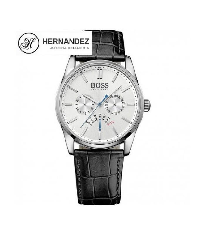 Reloj Hugo Boss Analogico Hombre Ref: 1513123 - Joyeria ...