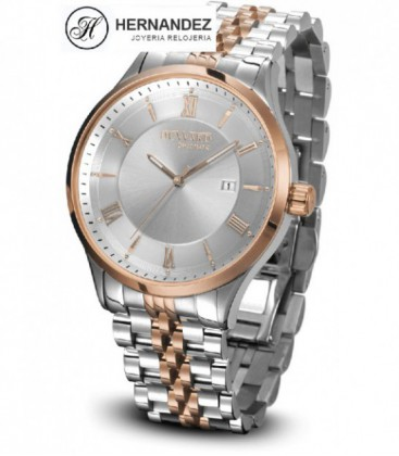 Reloj Duward Diplomatic Analogico Ref : D95407-81