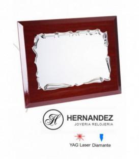 Placa de Homenaje Ref: 12702/2E