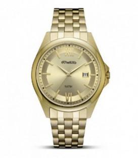Reloj Elegance Nkecha Duward de Acero Inoxidable Ref : D24155-00