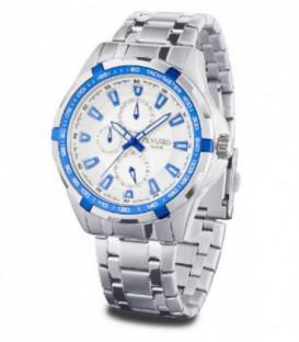 Reloj Duward Sport Thunder Hombre de Acero Ref : D95703-01