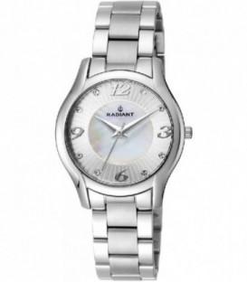 Reloj Radiant New Gallery Analogico Acero Mujer Ref: RA442202