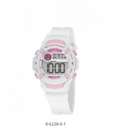 Reloj Nowley Racing Digital Ref: 8-6228-0-1