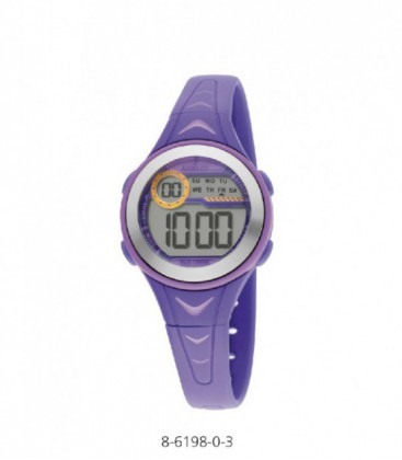 Reloj Nowley Racing Digital Ref: 8-6198-0-3