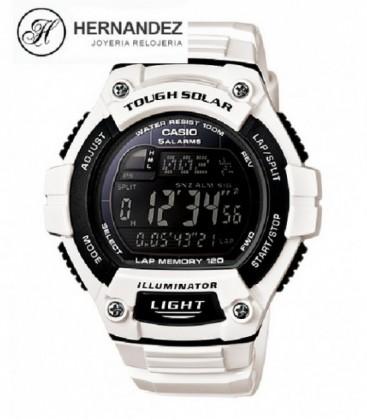 Reloj Casio Digital Solar Ref: W-S220C-7B