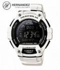Reloj Casio Digital Ref : W-S220C-7B