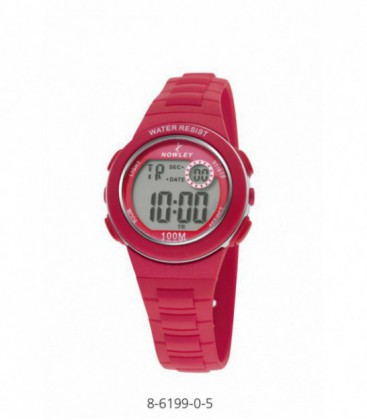 Reloj Nowley Racing Digital Ref: 8-6199-0-5