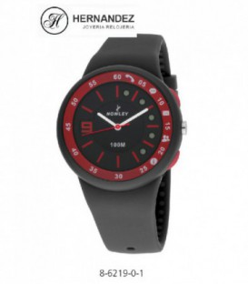 Reloj Nowley Connect Smartwatch con Bluetooth Analogico