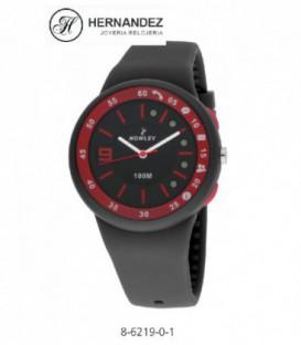 Más sobre Reloj Nowley Connetc Smartwatch con Bluetooth 8-6219-0-1