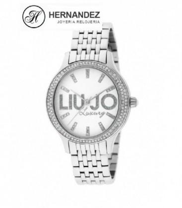 Reloj Liu Jo Luxury Analogico Ref: TLJ768