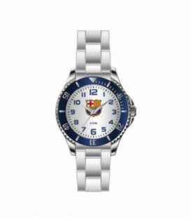 Reloj Barcelona By Radiant Sporty Analogico Ref: BA13201