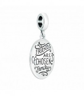 Más sobre Charm Chamilia Disney Friens Are Chosen Family Ref: 2020-1118
