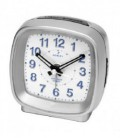 Reloj Nowley Despertador Color Gris Ref: 7-8512-0-1