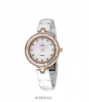 Reloj Nowley Analogico Ceramica Ref : 8-5522-0-2