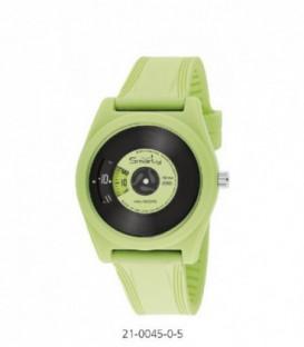 Reloj Smarty Vinyl Analogico Ref: SW045A07