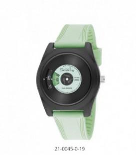 Más sobre Reloj Smarty Vinyl Analogico Ref: SW045D07
