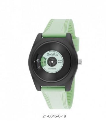 Reloj Smarty Vinyl Analogico Ref: SW045D07