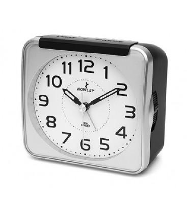 Reloj Despertador Nowley Ref: 7-8529-0-2