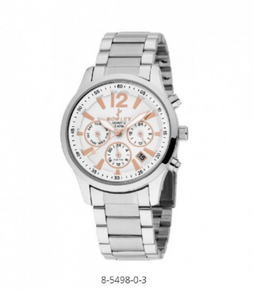 Reloj Nowley Hot Multifuncion Ref: 8-5498-0-3