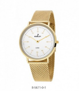 Reloj Nowley Hot Analogico Ref: 8-5671-0-1