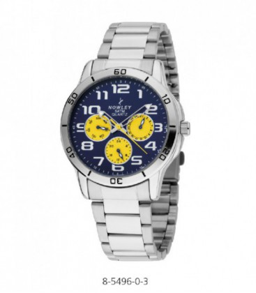 Reloj Nowley Hot Multifuncion Ref: 8-5496-0-3