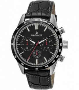 Reloj Radiant Empire Steel Multifuncion Correa Ref: RA-411604