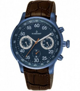 Reloj Radiant Tracking Multifuncion Correa Ref: RA-444607