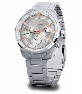 Reloj Duward Aquastar Monza Acero Ref: D95520.01