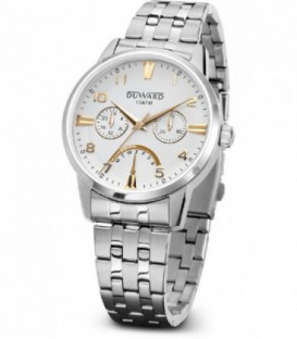 Reloj Duward Elegance Stylish Ref : D95702-00
