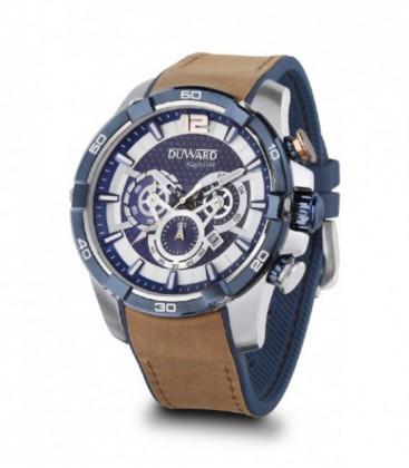 Reloj Duward Aquastar Le Mans Ref :D85533-05
