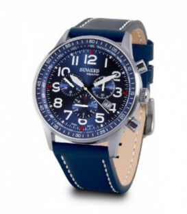 Reloj Duward Aquastar Menorca Movimiento Swiss Ref: D85534.05