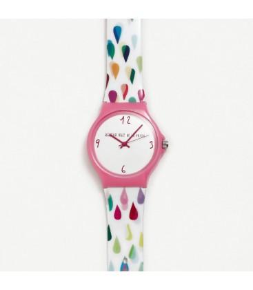 Reloj Agahta Ruiz de la Prada Analogico Ref: AGR247G