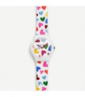 Reloj Agatha Ruiz de la Prada Analogico Ref: AGR230