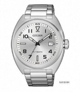 Reloj Citizen Automatico Ref : NJ0100-89A