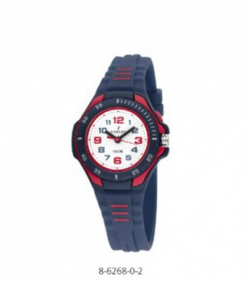 Reloj Nowley Racing Analogico Ref: 8-6268-0-2